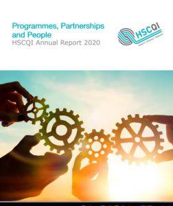 HSCQI Annual Report